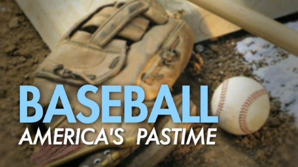 Baseball - America's Pastime