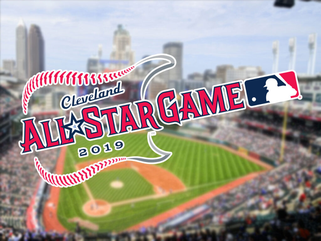 Baseball's All Star Game in 2019