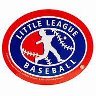 Lieele League Baseball